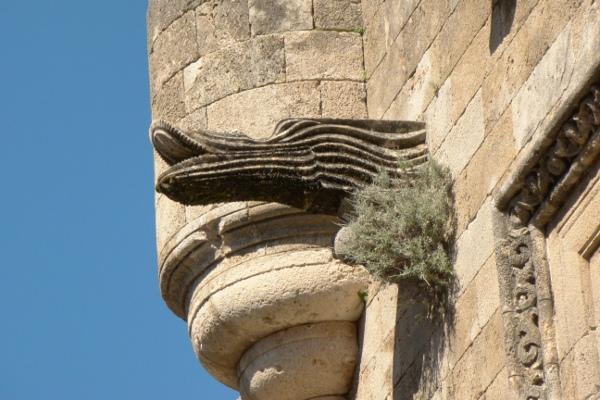Medieval Castle of Rhodes